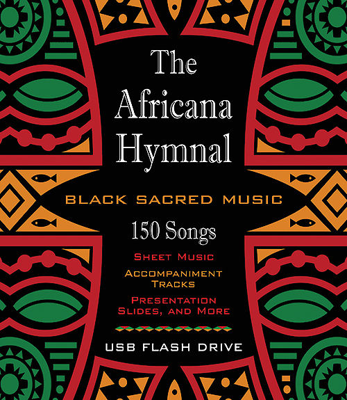 TheAfricana_Hymnal