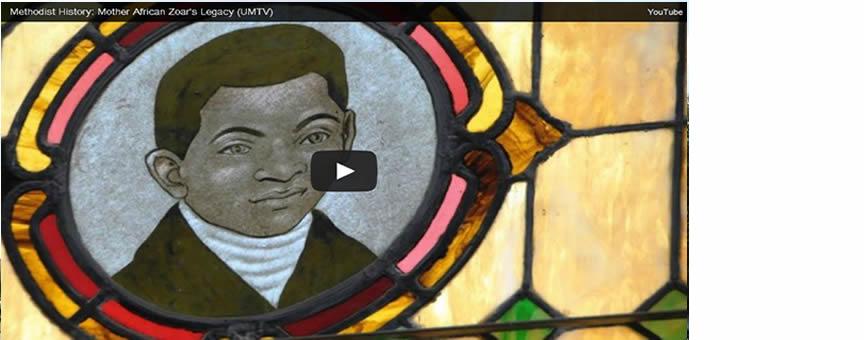 Mother African Zoar's Legacy
