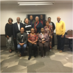New  Board of Trustees of the African American Methodist Heritage Center (AAMHC)